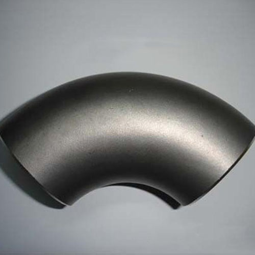 90 degrés Long Radius Seamless Elbow