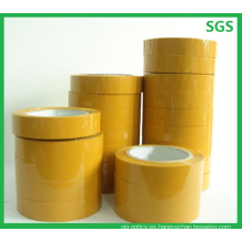 Cinta de embalaje adhesiva competitiva