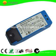 input 200-250VAC 18W 700mA output led rgb Dali dimming driver