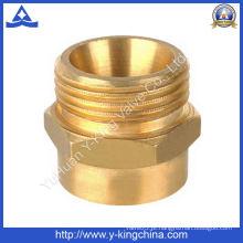 O latão do produto da fábrica da alta qualidade conecta o encaixe (YD-6005)