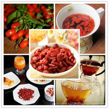 Super Grade Organic Goji Berries, Ningxia Goji Berries