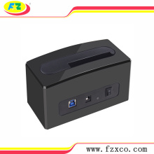 3.5 / 2.5 SATA HDD-Dockingstation USB 3.0