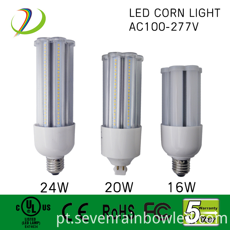 16w led corn light