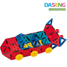 Wholesale educational building block toy for kids