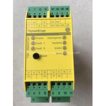 Monitor de velocidade A6 para escadas rolantes ThyssenKrupp 68005600