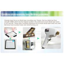 808nm диод стек 10 x 26 мм водяное охлаждение для лазерный ремонт