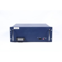 Batería de almacenamiento de energía recargable de fosfato de hierro y litio