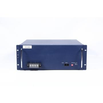 Système d'énergie rechargeable au lithium-ion 100AH 48V
