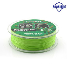 Green Level Braided Wire, Lines, Fishing Lines