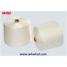 36nm / 2 50% lã 50% Cashmere misturado fio para tricô