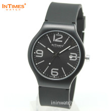 Colorful Man Watch with Swiss Movt / Aluminum Case 50m Waterproof (IT-088)