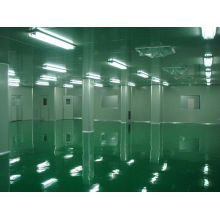Eemiconductor Class 100000 Laboratory Clean Rooms For Workshop / Factory , Iso Ce Approvals