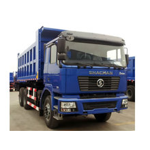 New Shacman F2000 6X4 Dump Tipper Trucks for Sale