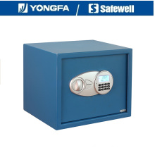 Safewell 30cm Height Eid Panel Electronic Safe for Home