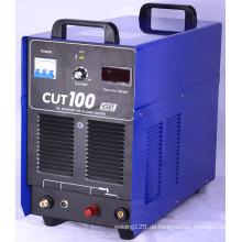Wechselrichter DC Luft Plasmaschneider / Schneidemaschine Cut100g