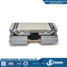 Floor Seismic Heavy Duty Aluminum Concrete Expansion Joint