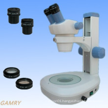 High Quality Stereo Zoom Microscope (JYC0730N-BST)