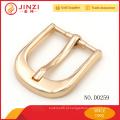 Alta qualidade de fivelas em liga de zinco PARA SACOS