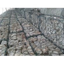 Fil hexagonal pour la pierre