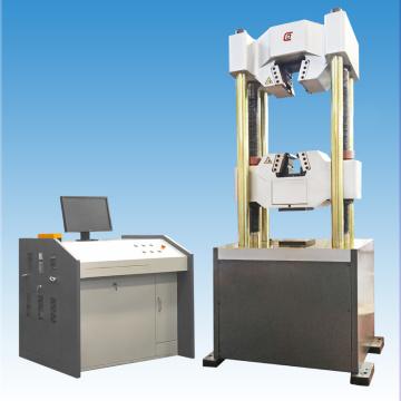 2000 KN Servo Hydraulic Универсальная испытательная машина