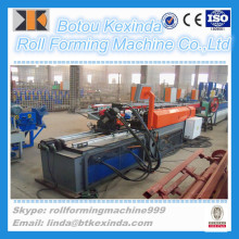 metal stud and track roll forming machines