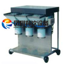 Garlic Puree/Garlic Granules Making Machine, Garlic Press Machine, Garlic Extract Machine