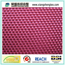 PU Coated Nylon Oxford Fabric for Bag or Luggage