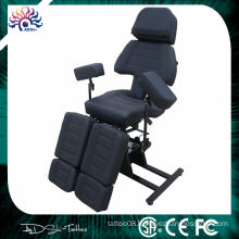 2015 Hot Seller Revolutionary Professional Top High quality Tattoo bed tattoo chair
