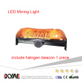 12-24V High Performance Quality & Reliability Waterproof Safety Led Mining Light Bar