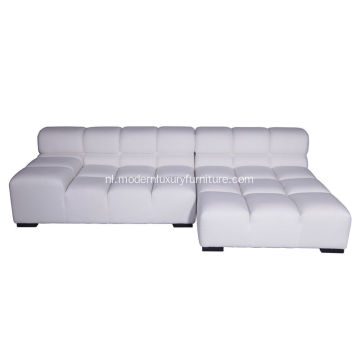 Modulaire Tufty Time Sofa-combinatie