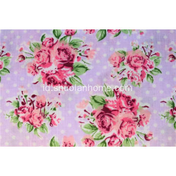 100% Cotton Fabric Untuk Baby Cotton Tissue