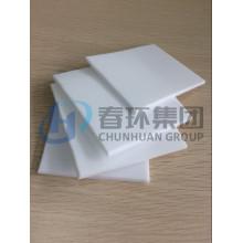 PTFE-Blatt Beste Qualität Teflon-Blatt