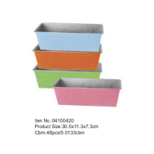 30.5*11.3cm non-stick coating loaf pan