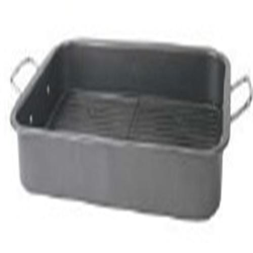 Deep Roasting Pan with Handle