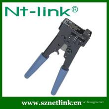 Outil de sertissage de connecteur imperméable RJ45