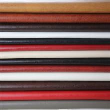 Couro sintético especial do PVC do mobiliário de escritório moderno da qualidade superior