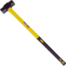 Hand Tools Sledge Hammer F/G 8 Lbs Construction Decoration