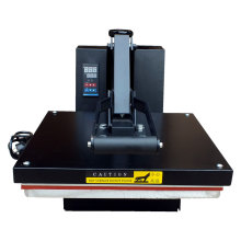 Cheap for High Press Heat Transfer Machine American printing logo heat press machine supply to India Factories