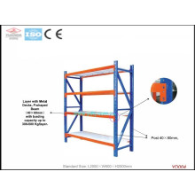 Supermarket Pallet Display Steel Rack Storage Shelf (YD-003)