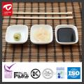 Sauce de soja forme de poisson, shoyu avec des prix pas cher
