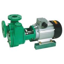 Pompe à eau auto-amorçante anti-corrosive