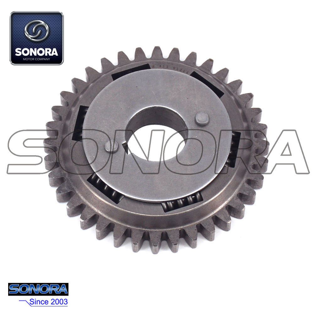 COUNTER BALANCE SHAFT DRIVE GEAR (1)