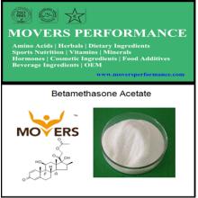 Acétate de Betamethasone de haute qualité pour la nutrition sportive