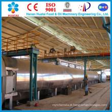 lista de preços para 5TPH, 10TPH, linha da planta de produção da imprensa da maquinaria do óleo de palma de 25TPH FFB