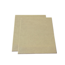 100% Purity ZTELEC T4 Cardboard Paper 2mm Thickness Insulation Paperboard Sheets