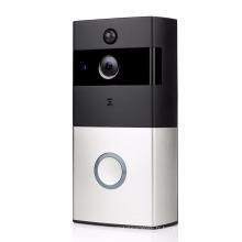 prix bas smart wifi sonnette / wifi sans fil sonnette / anneau wifi activé sonnette vidéo / sonnette