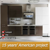 Foshan made cebu philippines furniture kitchen cabinet