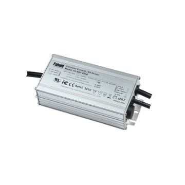 LED Roadway Lighting 80W Driver