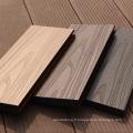 3D creux en matériau de construction creux wpc decking