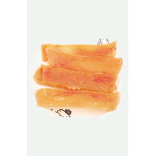 Factory made hot-sale for Liver Dog Snacks Delicious Snack treats Dry Chicken fillet for dog export to Reunion Exporter
